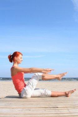 7. Türchen: Einzeltraining Pilates 30 Min.