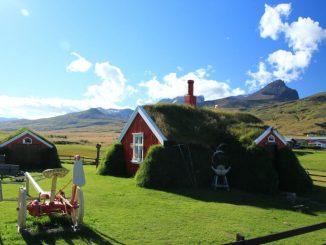 Island lockt mit einer atemberaubenden Natur. Foto: PR