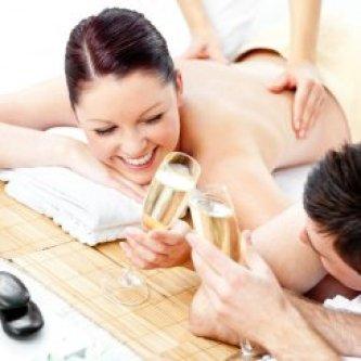 22. Türchen: Romantisches Wellness-Paket für 2 Personen