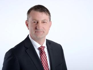 ARAG Hauptgeschäftsstellenleiter und Fachwirt für Finanzberatung (IHK) Mathias Sperling. Foto: PR