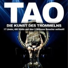 TAO kommen mit einem Trommelfeuerwerk nach Dresden. Foto: PR