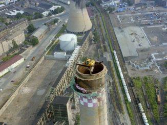 Im Innovationskraftwerk Reick sollen 20 neue Wärmespeicher aufgebaut werden. Foto: DREWAG