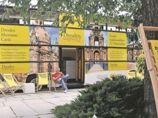 Den Top-Wirtschaftsfaktor Tourismus hatten Dresdens Marketingstrategen im ersten Halbjahr 2017 erfolgreich im Griff. Foto: Una Giesecke
