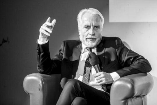 Ein großer Kunst und Kultur-Macher und Freund Dresdens ist gestorben. Martin Roth (†62) ist Sonntagmorgen in Berlin gestorben. Foto: Eric Münch