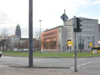 In Dresden zeigten sich die Umfrageteilnehmer sehr zufrieden mit Bus und Bahn, aber auch Fußgänger, Auto- und Radfahrer gaben der Stadt Pluspunkte. Fotos: Una Giesecke