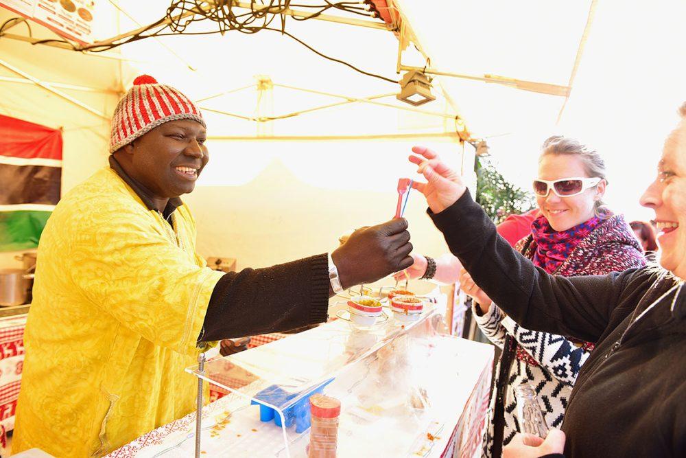 Festival_Street Food_Weltreise