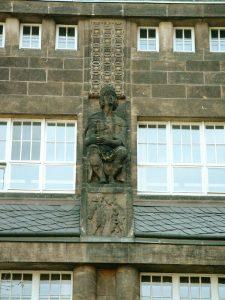 Gedenkstätte Münchner Platz. Foto: PR
