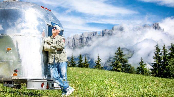 Am 19. Oktober heizt Schlagerstar DJ Ötzi den Alten Schlachthof ein!