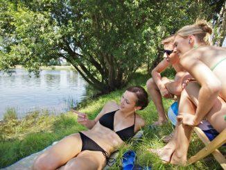 Mit dem SSFT kommt man entspannt und flexibel durch die Sommerferien. Foto: Lars Neumann