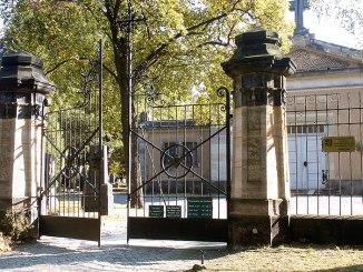 Der Nordfriedhof in Dresden lädt am 2. Juni zum Konzert ein. Foto: Städtisches Friedhofs- und Bestattungswesen