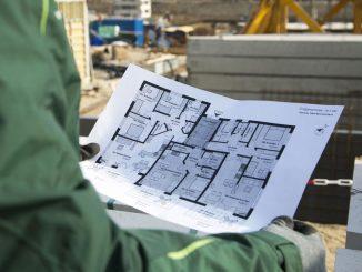Über den Wohnungsbau in Dresden wurde Bilanz gezogen. Foto: PR