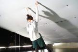 """Das regionale Tanzensemble """"Linie 08"""" wird auch in Zukunft eng mit dem Festspielhaus HELLERAU zusammenarbeiten."""