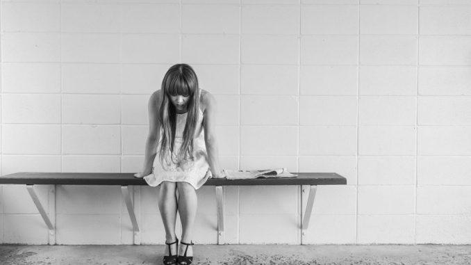 Am 23. Juni findet im Krankenhaus Friedrichstadt eine Lesung zum Thema Depressionen statt. Foto: Pixabay