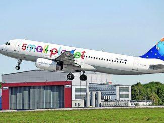 """Innerhalb von viereinhalb Stunden erreichen Dresdner Fluggäste bald wieder das """"Tor zu Marokko""""."""