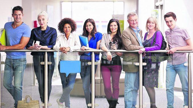 Die TÜV Rheinland Akademie unterstützt Interessierte in Sachen Aus- und Weiterbildung. Foto: PR