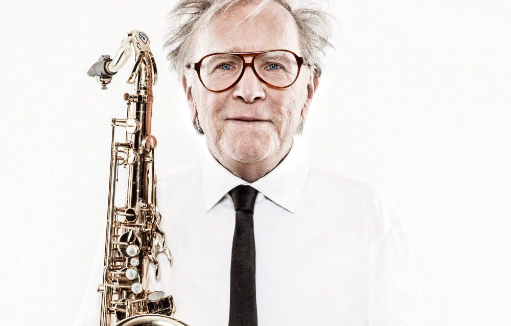 Jazztage-Gewinnspiel: Klaus Doldinger & singende Kommissarin