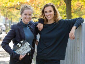 Dreharbeiten für 7. Dresden-«Tatort» mit neuer Kommissarin. (Foto: Daniela Incoronato/MDR)