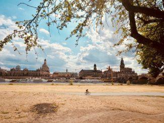 Dresdens interaktiver Themenstadtplan ist jetzt auch in englisch verfügbar. Foto: Ronald Bonß