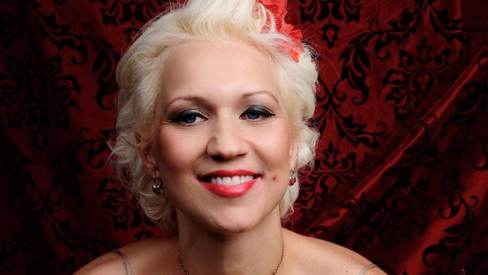 Jetzt Tickets für die Jazztage und Gunhild Carling sichern