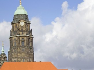 Die Bürgerbüros der Stadt Dresden haben im neuen Jahr geänderte Öffnungszeiten. // Foto: Archiv