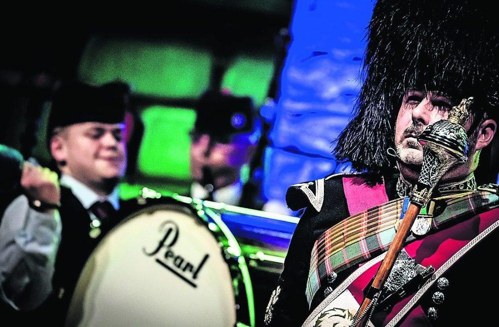 Tickets für musikalische Reise durch Schottland zu gewinnen