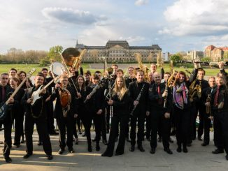 Foto: TU Big Band Dresden