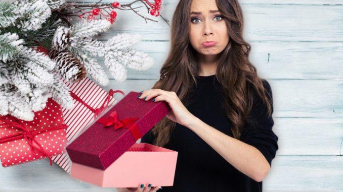 Das Umtauschen von Weihnachtsgeschenken gehört mittlerweile fast genauso zu Weihnachten wie der Kauf. Die Rückgabe von ungeliebten Weihnachtsgeschenken ist jedoch nicht immer ganz einfach Foto: Archiv