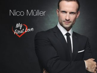 "Nico Müller mit ""My first love"""