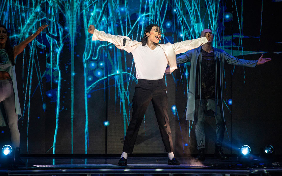 DAWO! verlost Karten für Musical über den King of Pop in Riesa