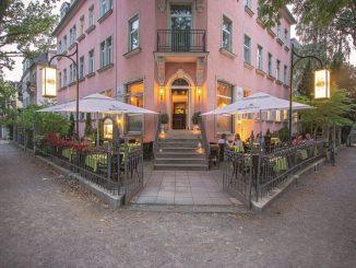 Restaurant Kanzlei Striesen