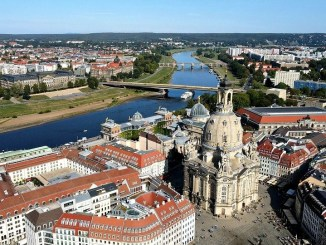Die Bodenrichtwerte in Dresden steigen und steigen