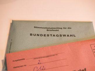 Bundestagswahl: So hat Dresden gewählt