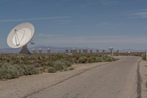 """The Ears"" near Bishop"