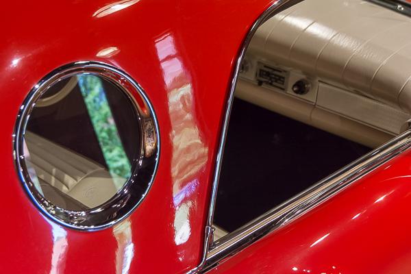 Gateway Auto Musem - Thunderbird