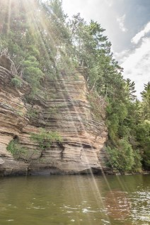 Lower Wisconsin River
