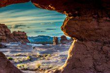 February - Goblin State Park
