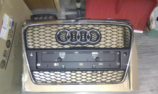 RS4-Grill