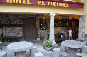 Hotel og kro El Meirel