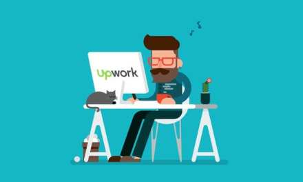 UpWork as Secondary Income Source