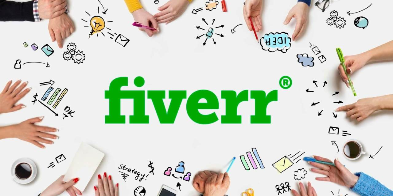 """Fiverr, My First Sale Finally Happened<span class=""""wtr-time-wrap block after-title""""><span class=""""wtr-time-number"""">4</span> min read</span>"""