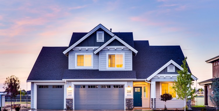 Home Mortgage Loan Modification