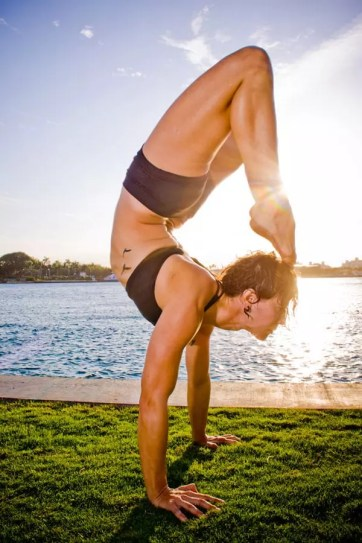 Daylene Christensen - Authorized Level 2 Ashtanga Yoga teacher Miami, Florida