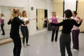 DAYA DANCE - Foto: J.dent