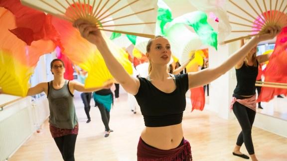 DAYA DANCE - Foto: Ingo Schweiger
