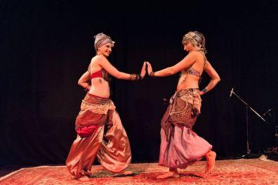 DAYA DANCE - Foto: E-Werk Erlangen