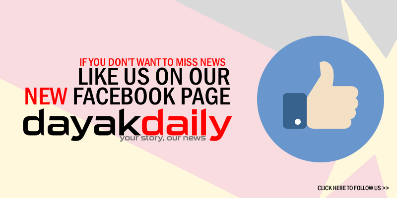 Image result for dayak daily