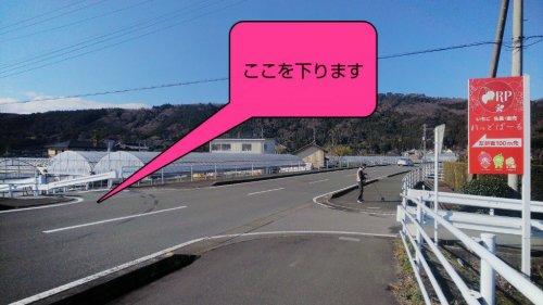 富士宮市 いちご狩り スイーツ パフェ れっどぱーる
