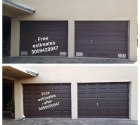 Day & Night Garage Doors | Around the clock service