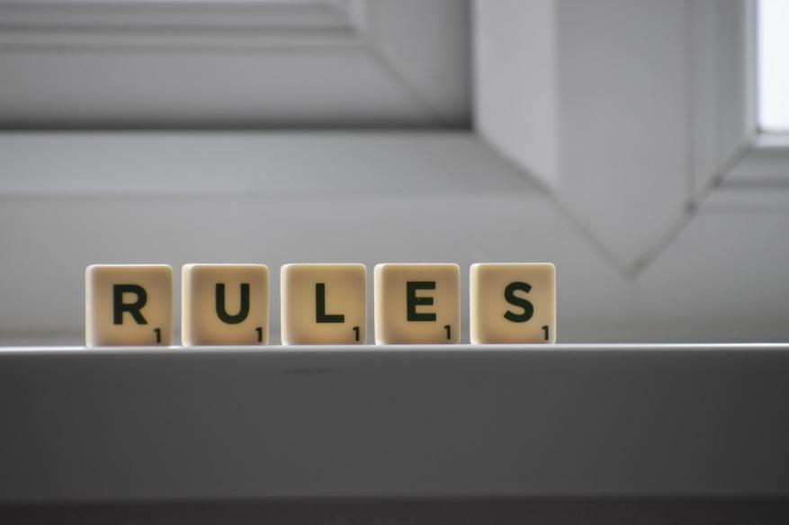peraturan kost