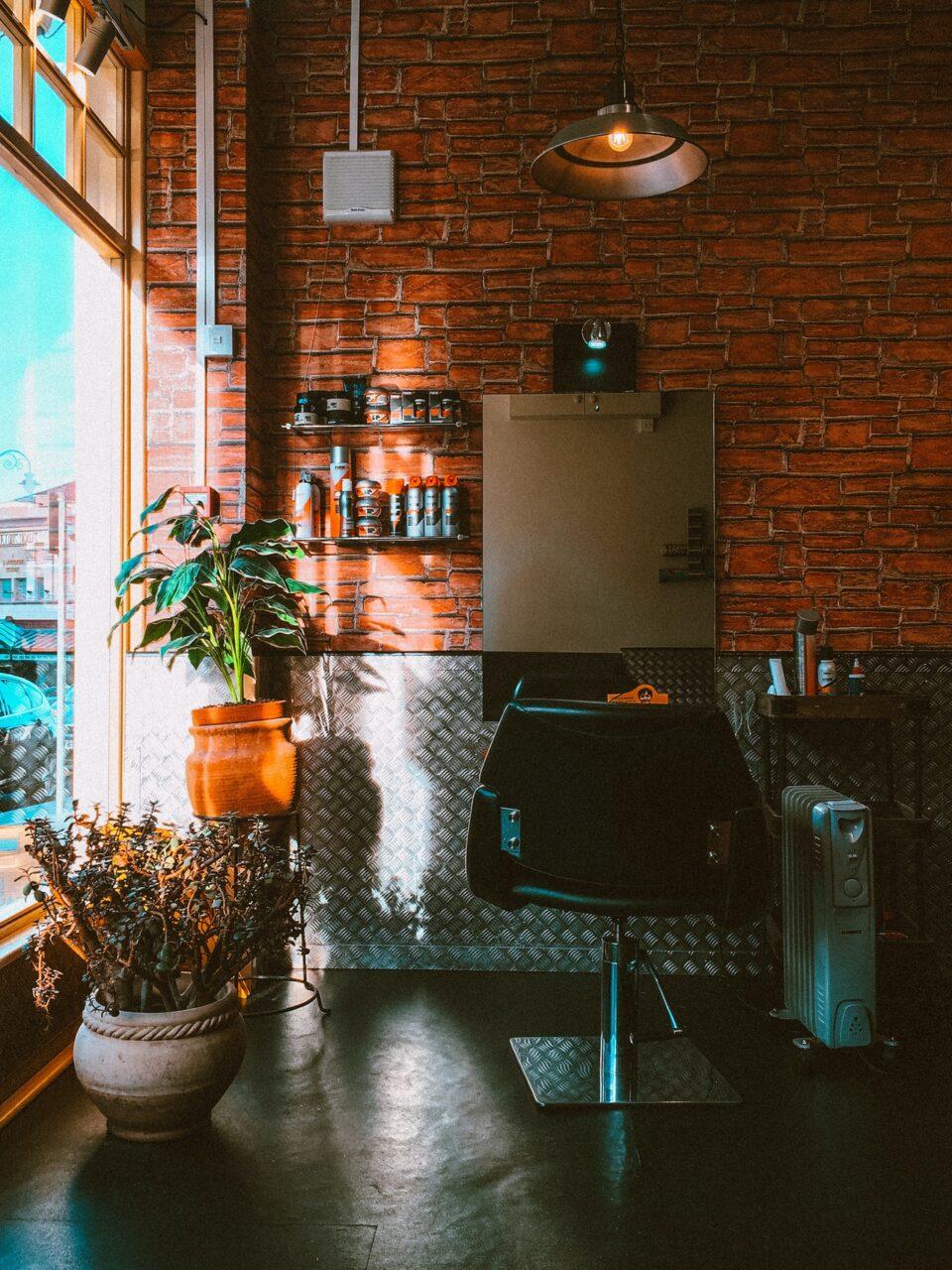 tips bisnis barbershop